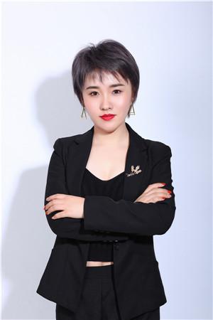 杨老师(高级化妆师)